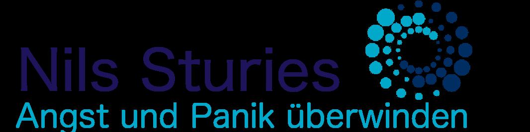 Angst Panik überwinden - Nils Sturies -  Hameln - Detmold - Angststörung